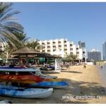 LeMeridien Abu Dhabi